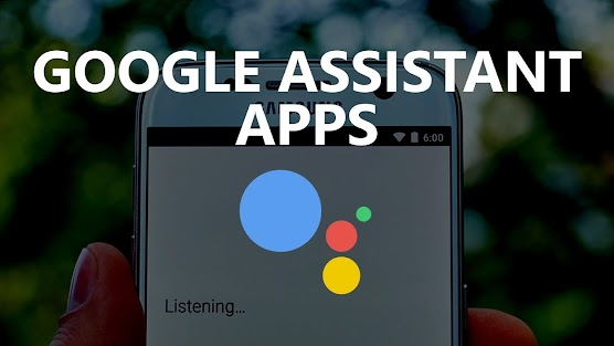 Download google Assistant app  Get the Google Assistant for hands-free help