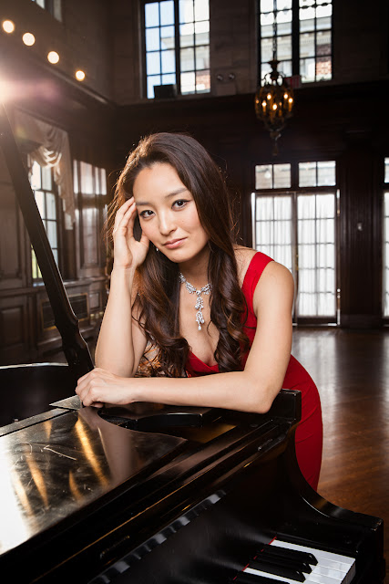 Kimberly Kong Piano Faculty at the Peabody Preparatory