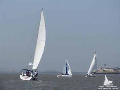 West Coast Marine Yacht Services India - Yacht Rentals in Mumbai