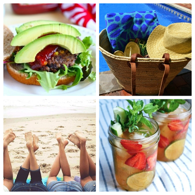 Summer Pinterest