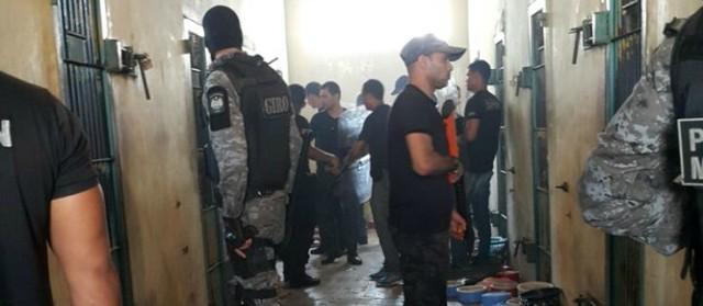 Cruzeiro do Sul: Iapen devem investir quase R$ 9 milhões em ampliação de presídio