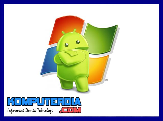 Cara dual Boot Android dan Windows dengan Remix OS
