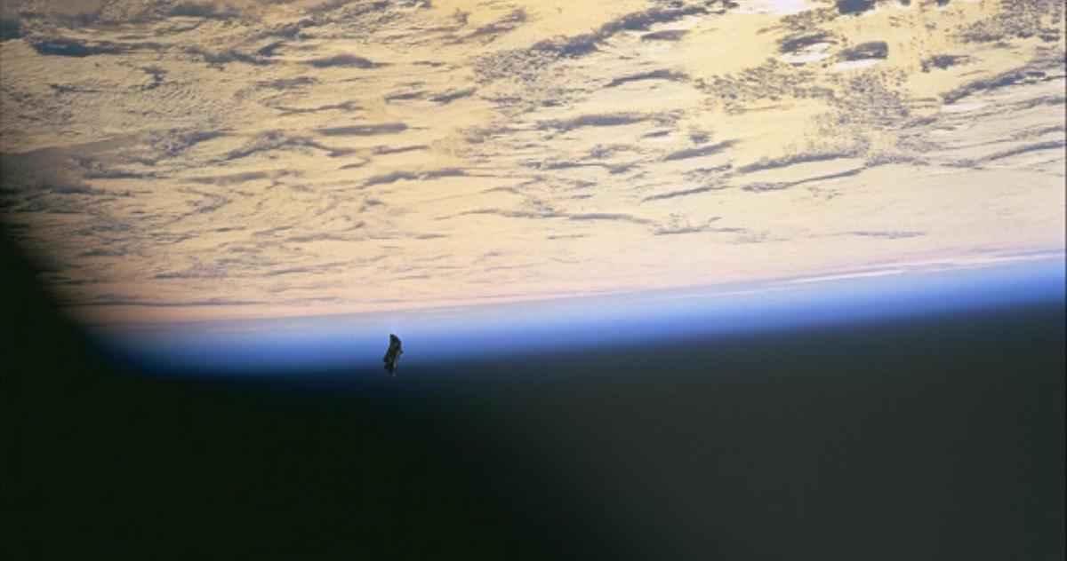 Kara şövalye uydusu fotoğrafları