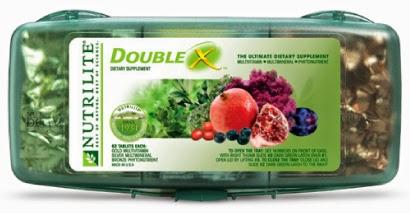 Thực phẩm chức năng (viên nén) Nutrilite Doublex