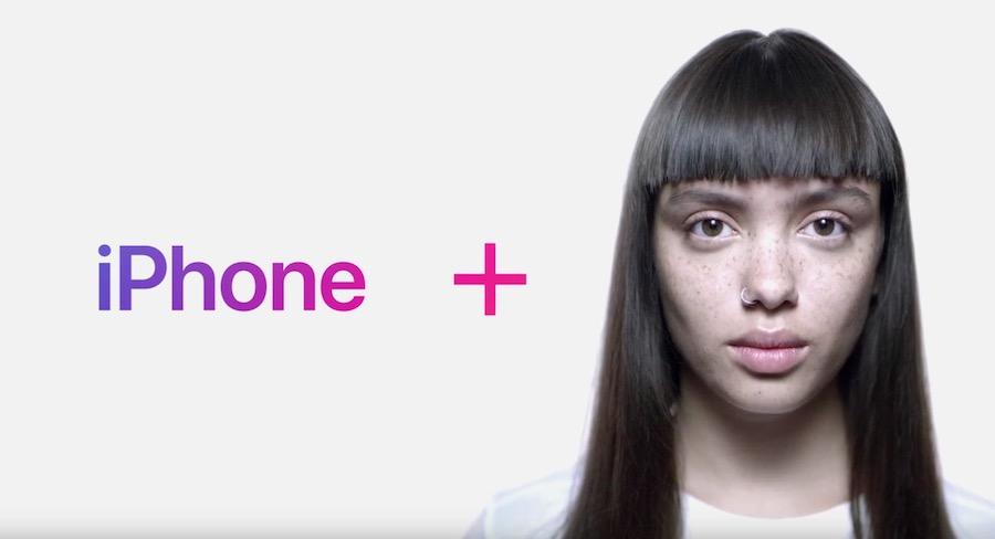 Canzone Apple iPhone X nuova Pubblicità con Face ID, Spot Novembre 2017
