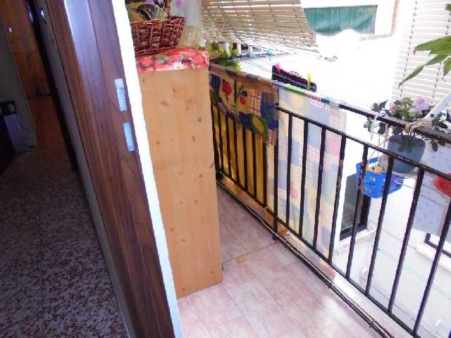 piso en venta calle sagasta castellon terraza