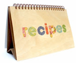 Los Boscos English Corner: My favourite recipe
