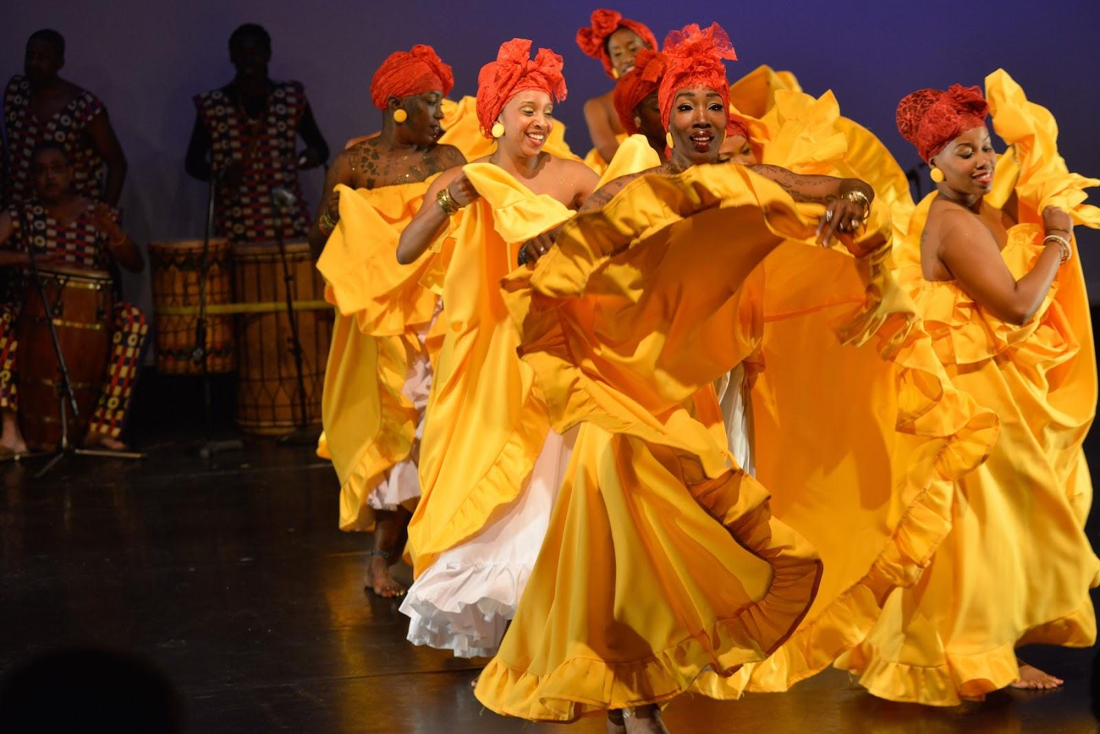 Pittsburgh Owl Scribe: Kulu Mele African Dance & Drum