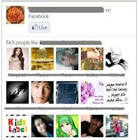Cara Buat Fanpage FB dan Pasang Like Box di Blog terbaru