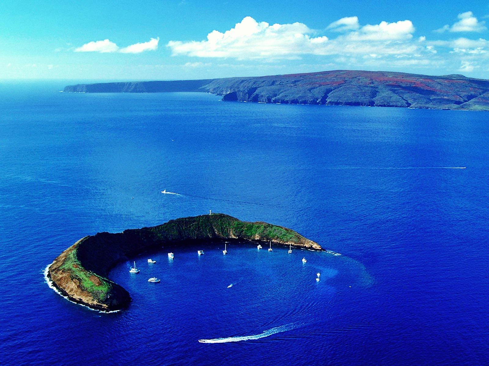 My Travel Background : 8 lieux où plonger dans le monde, Etats-Unis