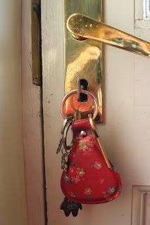 Keys-me-confused
