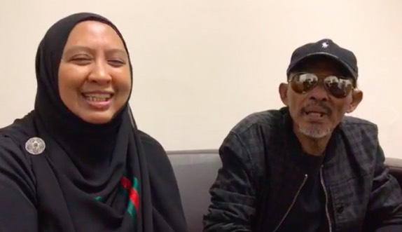 Isteri Saleem Mohon Maaf Isu Serang Syarikat Rakaman