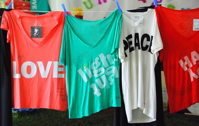 ciekawe koszulki dla kobiet
