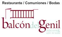 Restaurante El Balcón del Genil