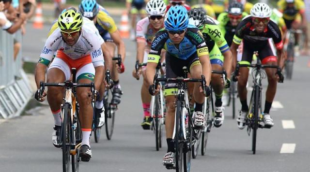 Copa Rio de Ciclismo em Teresópolis nesta terça-feira