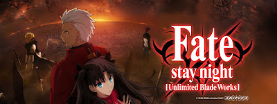 Download Ost Fate Stay Nigth Unlimited Blade Work