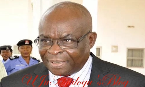 CJN 'receives lists of all high-profile corruption cases'