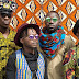 Sauti Sol Feat. Burna Boy - Afrikan Star