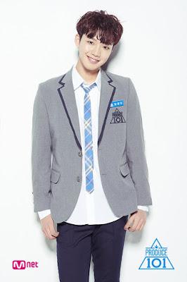 Im Young Min (임영민)