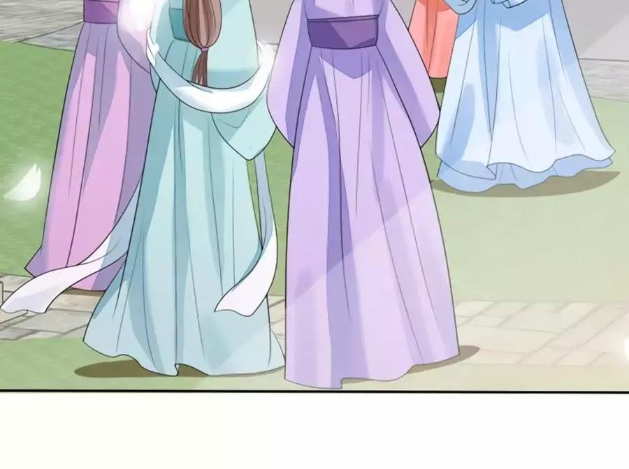 Cửu Khuyết Phong Hoa chap 57 - Trang 21