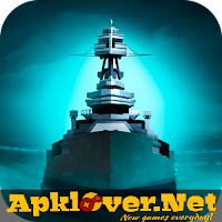 Battle Sea 3D Naval Fight MOD APK unlimited money