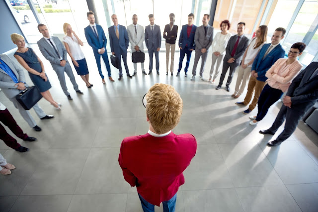 11 Soft Skills Every Manager Must Develop