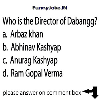 Who is the Director of Dabangg?