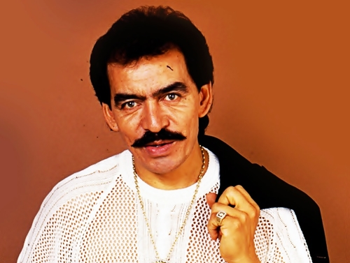 Lyrics de Joan Sebastian
