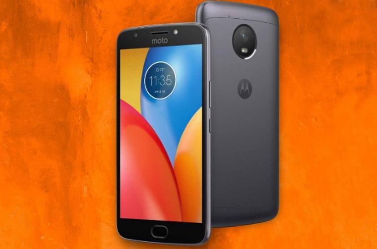 Review Spesifikasi Motorola Moto E4 Plus