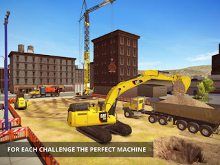 Construction Simulator 2 Mod v1.02 Apk + Data Unlimited Money