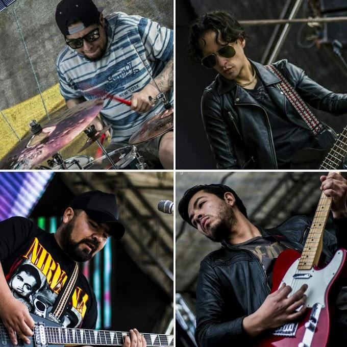 La banda boliviana Erick Noriega lanza nuevo disco.