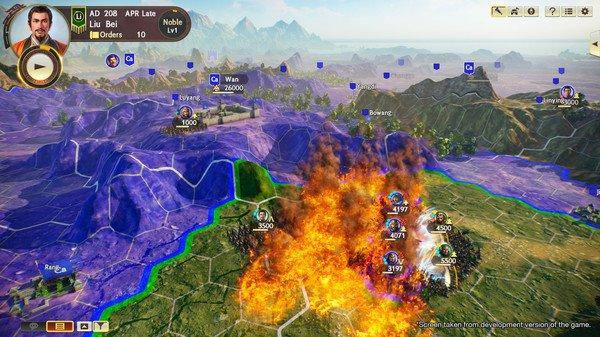 Romance of the Three Kingdoms XIV (2020) PC Full