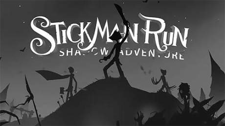 Stickman Run: Shadow Adventure APK 1.2.7 Download