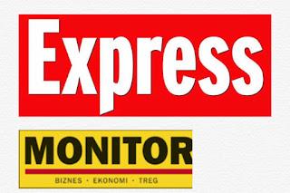 Skandaloze: Express dhe Monitor.al plasojnë lajm të rremë rreth pagave të mjekëve