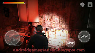 Escape From The Dark Redux apk + obb
