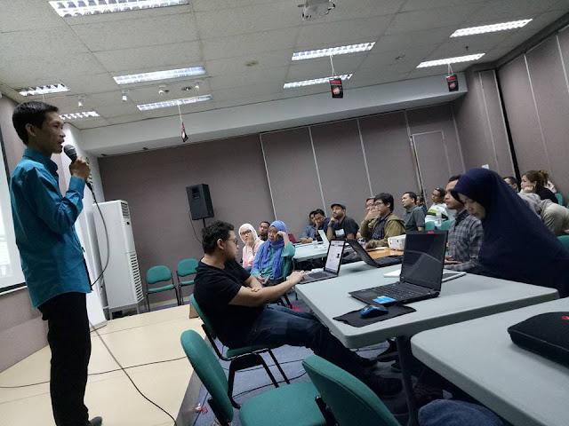 Kursus seo online termurah di indonesia