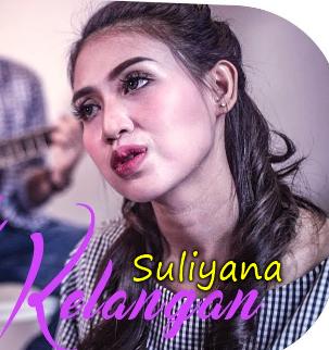 Suliyana - Kelangan