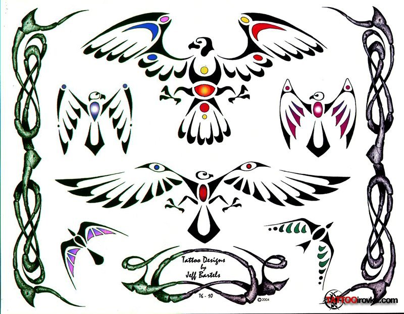 printable tattoo designs 9