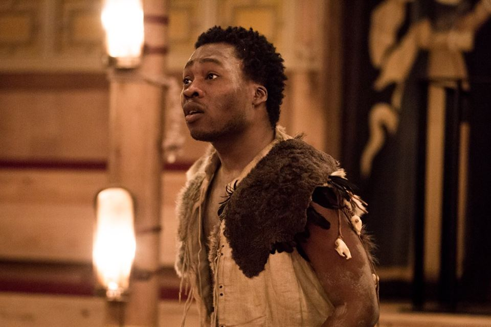 the unjust portrayal of the enslaved caliban There is further finesse to the play: ariel is somewhat symbolic of the natural goodness of the enslaved people (and of all people's potential for self-realization and nobility ariel being enslaved by the witch sycorax, and a servant enslaved to the magician prospero).