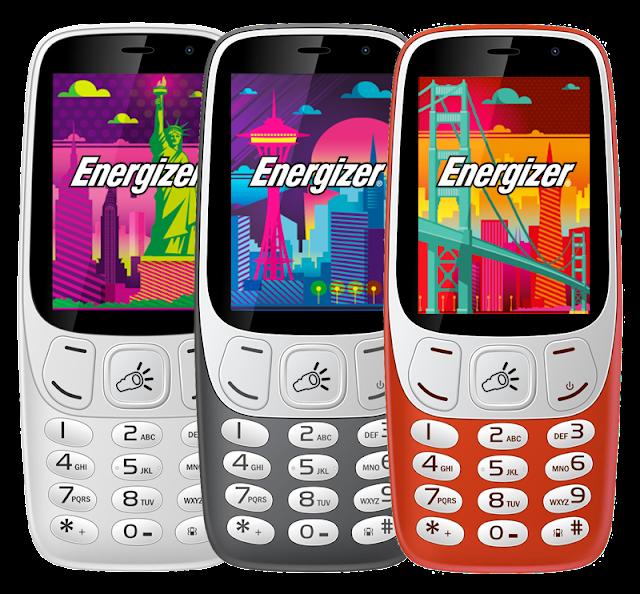 شاهد هاتف ببطارية قادرة على الصمود لمدة 14 يوم مع دعم تقنية 4G LTE !