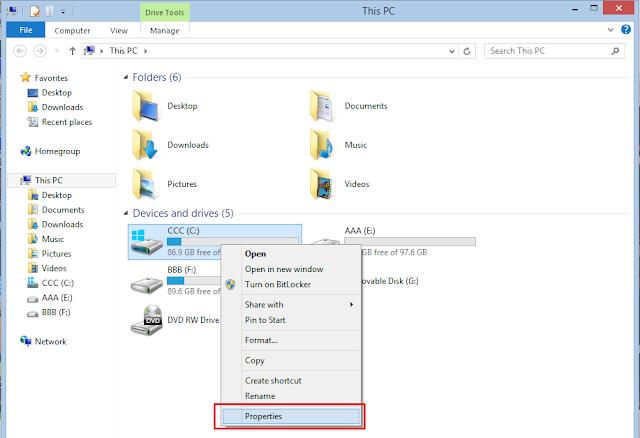 Hướng dẫn xóa thư mục Windows.old một cách đơn giản - vn-free