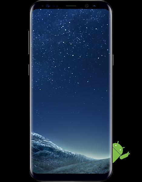 Samsung S8 Plus Png Photo