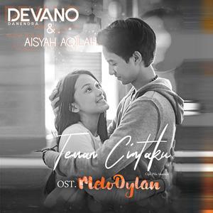 Devano Danendra & Aisyah Aqilah Azhar - Teman Cintaku