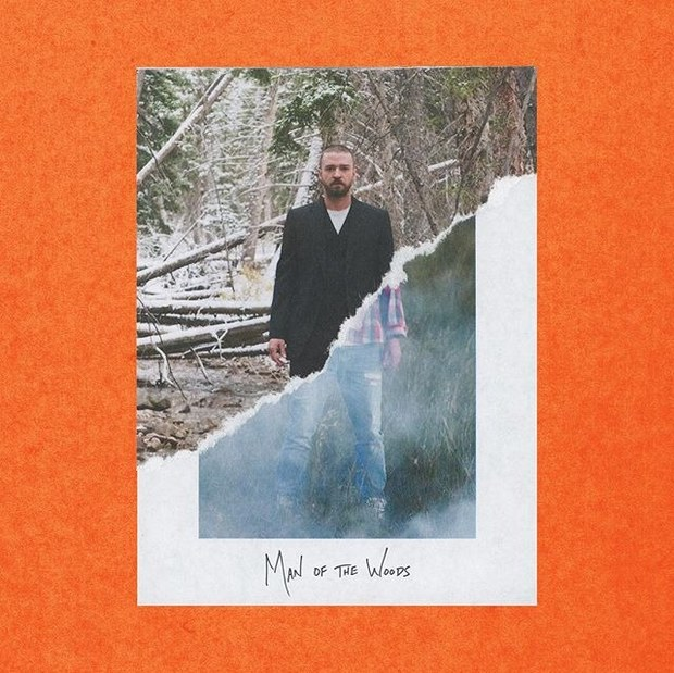 I Can't Call It: Man Of The Woods - Justin Timberlake
