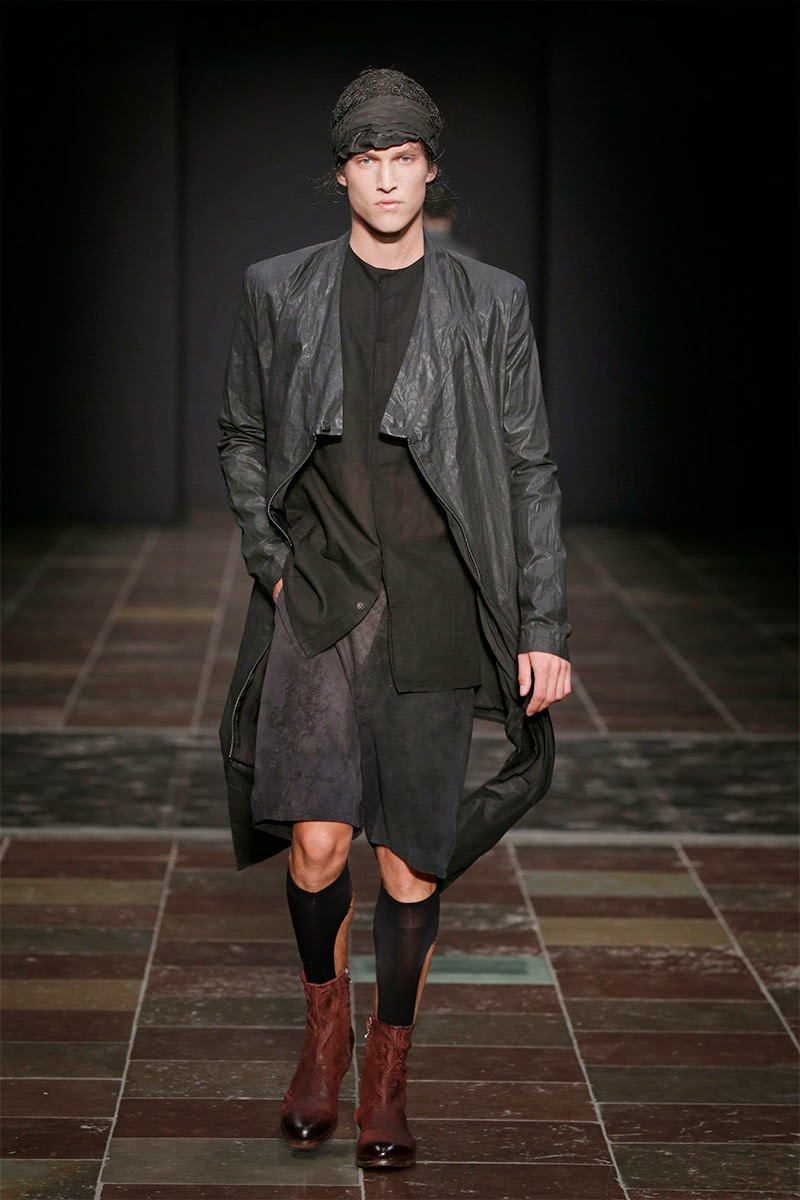 Copenhagen Fashion Week: G – Interview & Preview Summer 2014