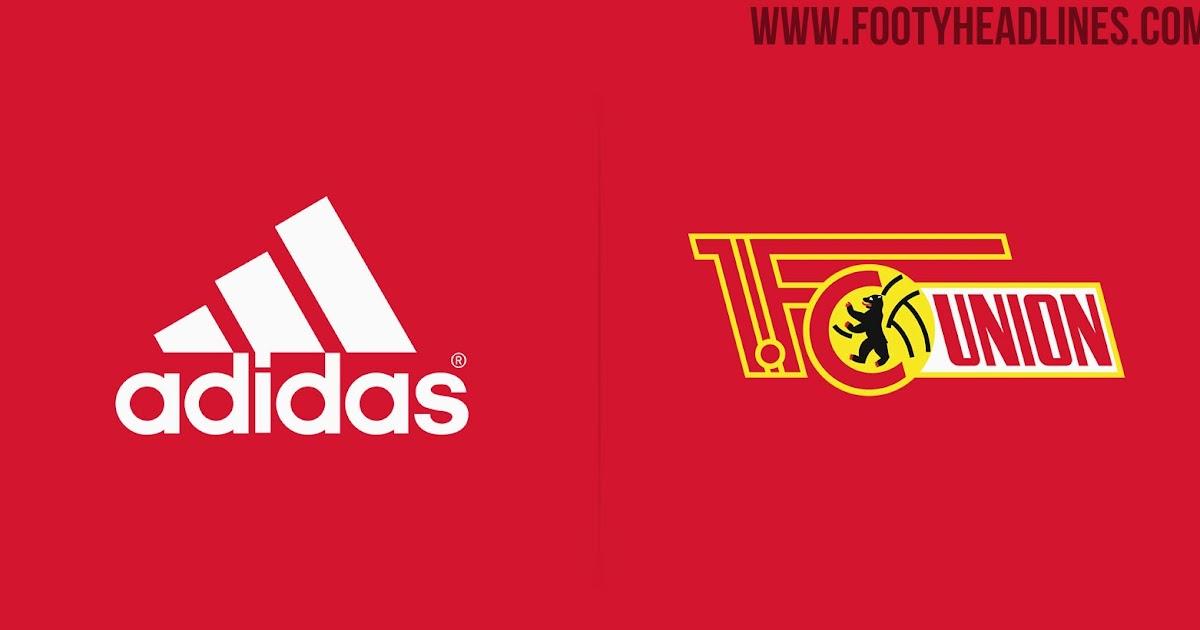 1258e42bb Union Berlin Announce Adidas Kit Deal - Footy Headlines