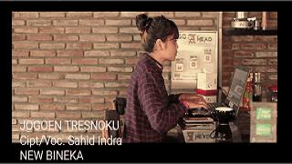 Jogoen Tresnoku - Sahid Indra - New Bineka