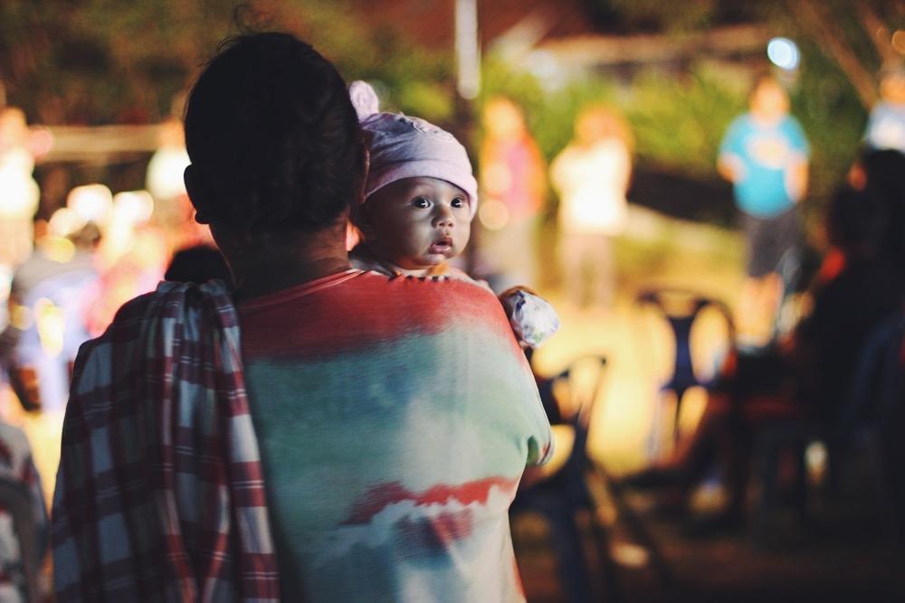 Koh Lanta: Streetfood Market + erste Klinik-Erfahrung