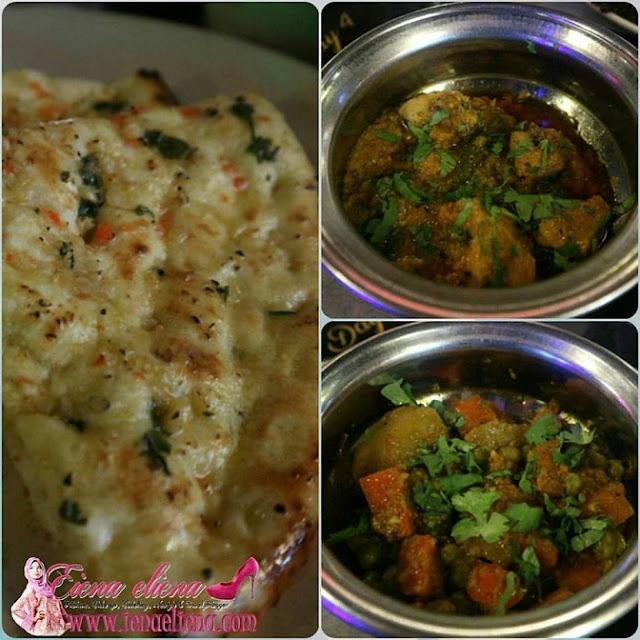 BErbuka Puasa di BBQ Nights KL Restoran Masakan Pakistan