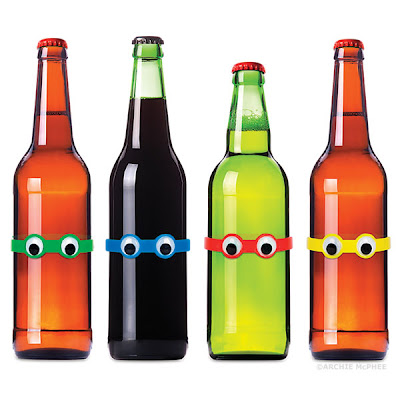 Creative Drink Markers and Cool Drink Marker Designs (15) 2